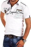 MT Styles Poloshirt AMBITION R-2687