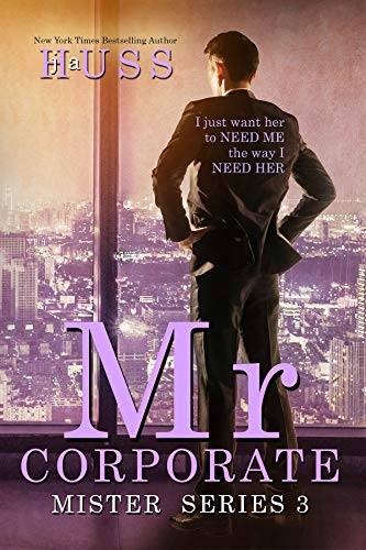 Mr. Corporate (The Mister Series Book 3) (English...