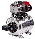 Einhell Bomba Inyectora GC-WW 1250 NN Potencia 1200 W Peso: 14,7 kg Color Rojo