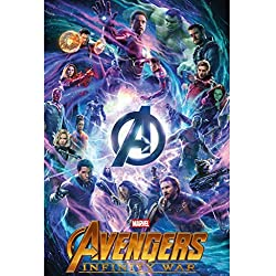 WYF Marvel Hulk Movie Poster, Rompecabezas de Madera, The Avengers Captain America Comics, 300/500/1000 Piezas (en Caja) P624 (Color : C, Size : 1000pc)