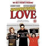 Unconditional Love [DVD] [2002-KOSTENLOSE LIEFERUNG