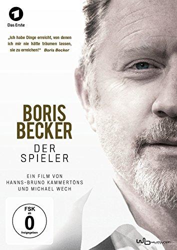 Boris Becker - Der Spieler -