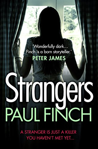 Strangers: The unforgettable crime thriller from the #1 bestseller (English Edition)
