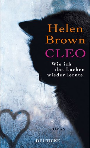 Buchseite und Rezensionen zu 'Cleo: Wie ich das Lachen wieder lernte' von Helen Brown