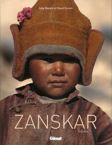 Zanskar : Intime