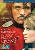 Far From The Madding Crowd *Digitally Restored [DVD] [1967]
