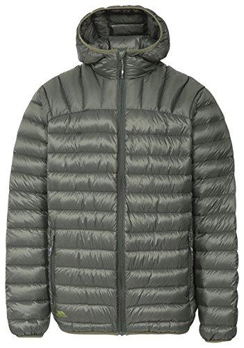 Romantisch Mens Cedarwood State Black Jacket Coat M Medium Men's Clothing