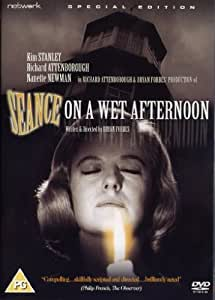 Seance On A Wet Afternoon [1964] [DVD]