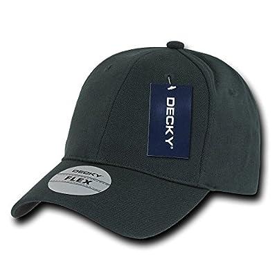 decky passend für alle Flex Baseball Cap von Decky bei Outdoor Shop