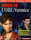 Resident Evil Code, Veronica - Prima's Official Strategy Guide