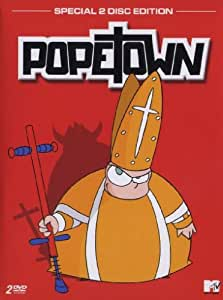Popetown - Die komplette Serie (2 DVDs) [Special Edition]