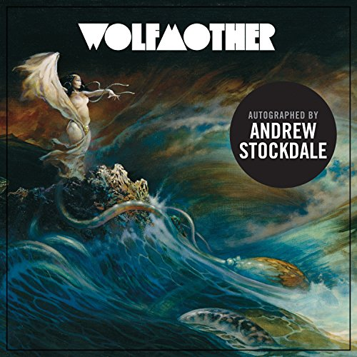 Wolfmother: 10th Anniversary Edition (2CD+Signed Booklet)