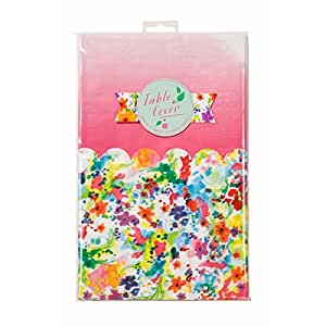 Talking Tables Floral Fiesta Table Cover