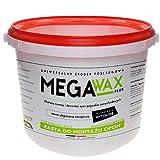 Pasta para montaje de neumáticos StixMega Wax, 5kg, blanca, fabricada en Alemania