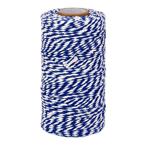 100m-wrap-gift-cotton-rope-ribbon-twine-rope-cord-string-blue