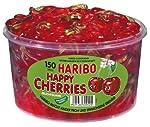 Chollos Amazon para Haribo Happy Cherries, Gominol...