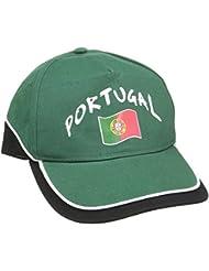 Fussball Fan T-shirt Portugal