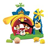 Mickey Mouse Club House Mickey's Farm Playset