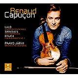 Lalo: Symphonie Espagnole / Bruch: Violin Concerto