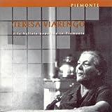 Teresa Viarengo e la ballata popolare in Piemonte