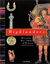 Highlanders: Historie DES Clans