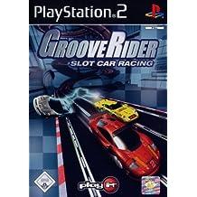 Groove Rider - Slot Car Racing