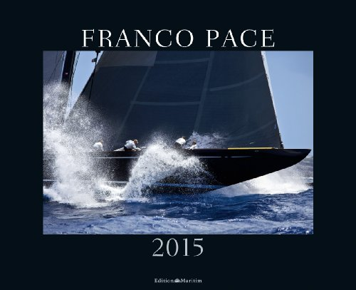 Franco Pace 2015
