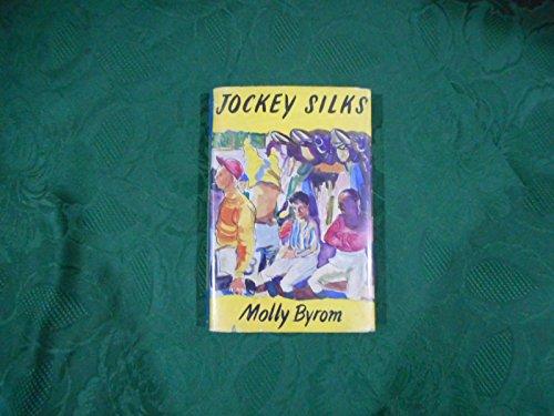 Jockey Silks -