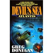 Devil's Sea (Berkley) (Atlantis)