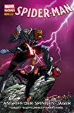 Marvel NOW! PB Spider-Man Vol. 8: Angriff der Spinnen-Jäger (Marvel Now! Spider-Man)