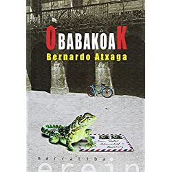 Obabakoak (Narratiba)