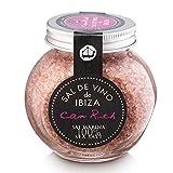 Salz aus Ibiza - Rotwein Salz - Can Rich - Sal de Vino - 200 gr