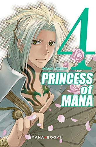 Princess of Mana Edition simple Tome 4