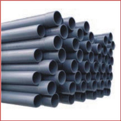 PVC Druckrohr 1m Grau 12x1,0mm Außendurchmesser bis 16Bar TOP Qualität