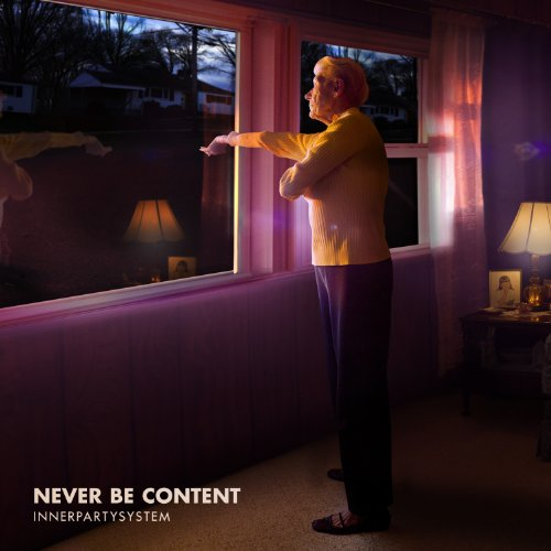Never Be Content Ep [VINYL]