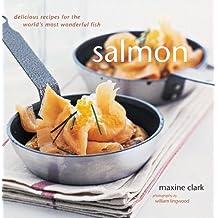 Salmon by Maxine Clark (2001-08-23)