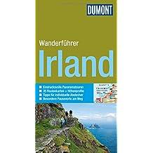 DuMont Wanderführer Irland