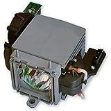 HFY marbull SP-LAMP-006reemplazo de la lámpara con carcasa para Infocus DP6500X LP650LS5700LS7200LS7205LS7210SP5700SP7200SP7205SP7210Proyector