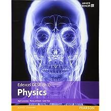 Edexcel GCSE (9-1) Physics Student Book (Edexcel (9-1) GCSE Science 2016)