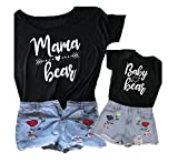 Best Mommy T Shirts - Mommy Me Matching Set Shirt Bodysuit Clothing Women Review