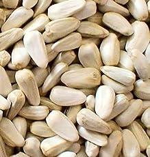 VEBFAA Safflower Seeds For Birds Food, Saffola Seeds, Kardi (export quality) 900 grams, VEBFAA - 102