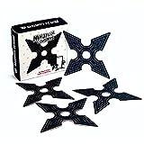 Estrella del ninja posavasos - 25