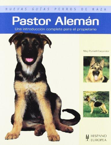 Pastor Aleman / Greman Sheperd Dog