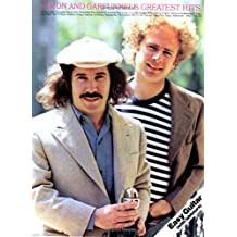 Simon and Garfunkel's Greatest Hits: Guitar (With Tablature)