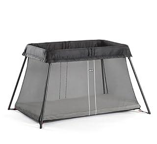 Babybjörn Lit Parapluie Light Noir (B00I06W23Y) | Amazon Products