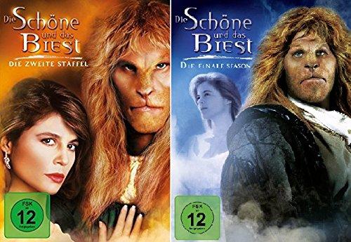 Staffel 2+3 (9 DVDs)