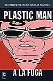 Colección Novelas Gráficas núm. 51: Plastic Man: A la fuga