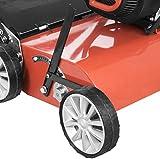 GÜDE Benzin Vertikutierer GV 4000 B mit 4-Takt Motor und 5,2 PS - 3
