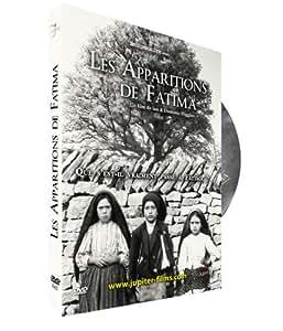 Les Apparitions de Fatima DVD