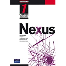 Nexus 1 libro del alumno - 9788420554419